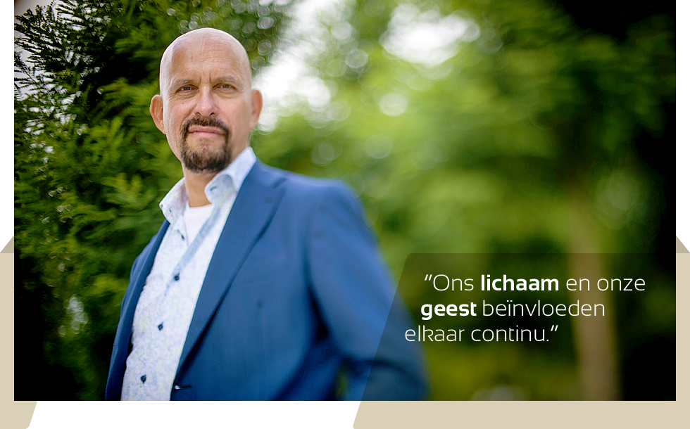 Eduard Huisman / Business & Body Balance